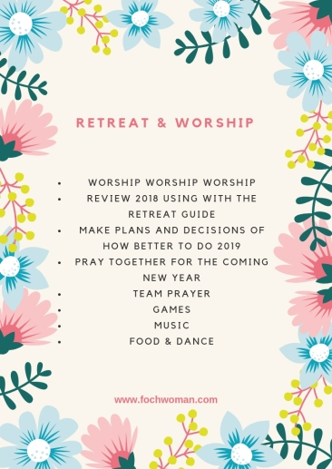 Retreat & Worship (1)
