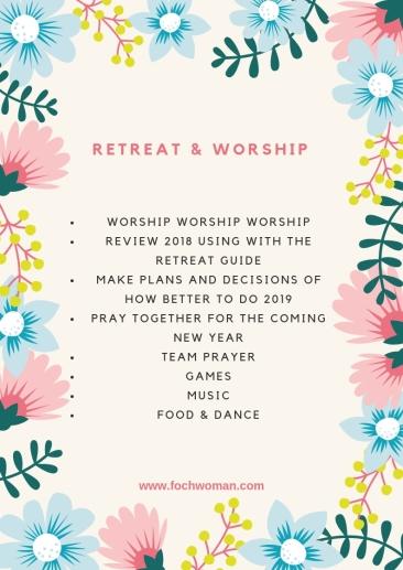 Retreat & Worship (1)